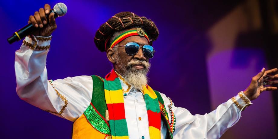 Mort de Bunny Wailer, l'autre voix du reggae