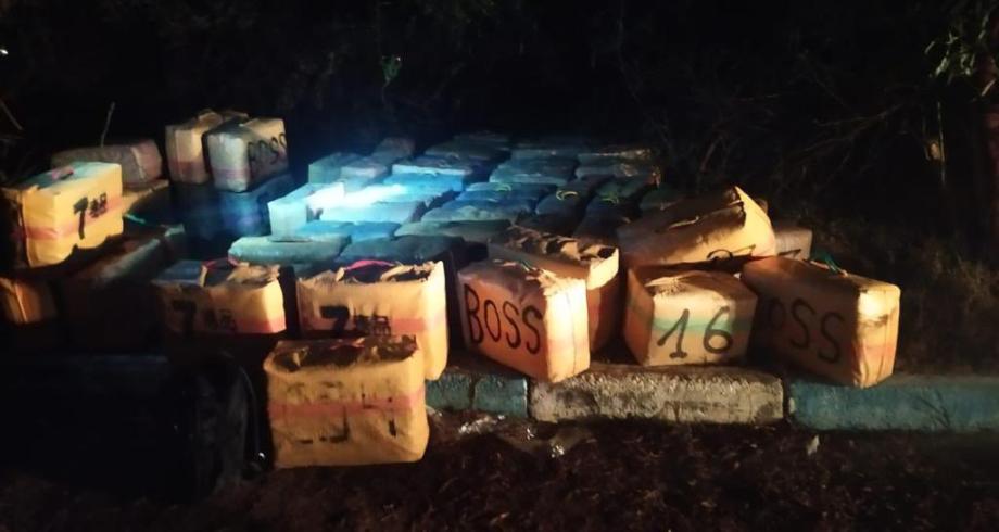 Assilah: mise en échec d'une opération de trafic international de drogue