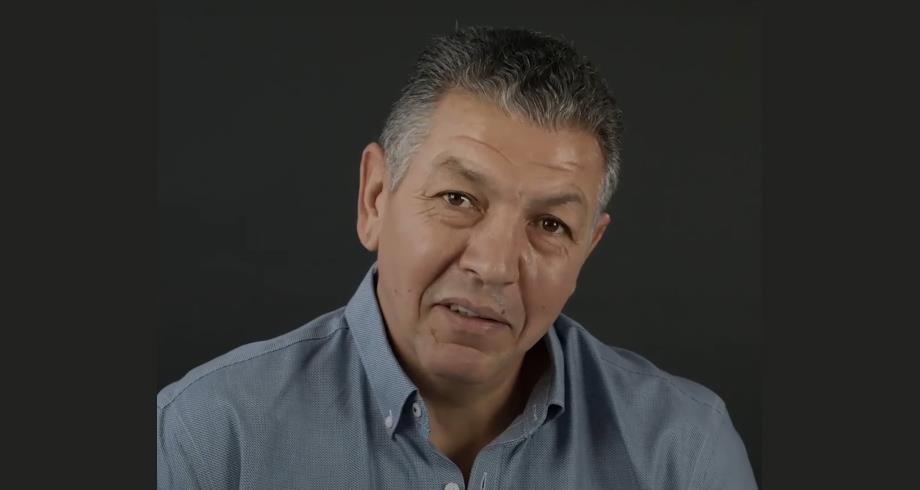 #InFiné: Portrait de Abdelatif Benazzi, ancien capitaine d'équipe de France du rugby