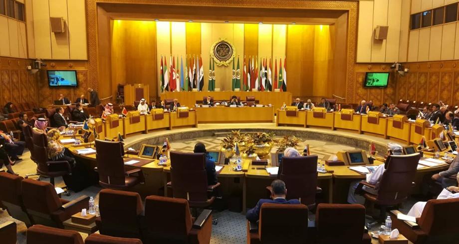 الجامعة العربية ترحب بالموقف الأمريكي برفع براءات لقاح كوفيد ١٩ مؤقتا