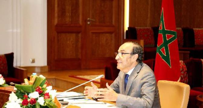 مجلس النواب يعقد جلسة عمومية للدراسة والتصويت على مشاريع القوانين التنظيمية المؤطرة للمنظومة الانتخابية