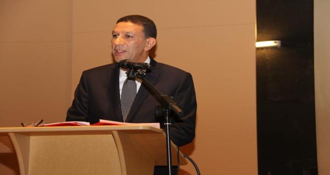 """القنصل العام للمغرب بلييج يسلط الضوء على تدبير المملكة """"النموذجي"""" لجائحة """"كوفيد-19"""""""