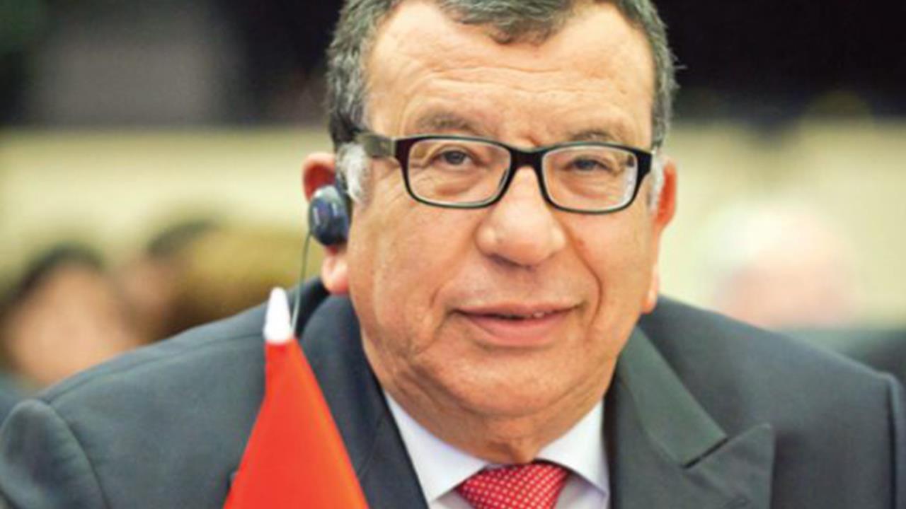 تجديد الثقة في كمال لحلو رئيسا للفدرالية المغربية للإعلام