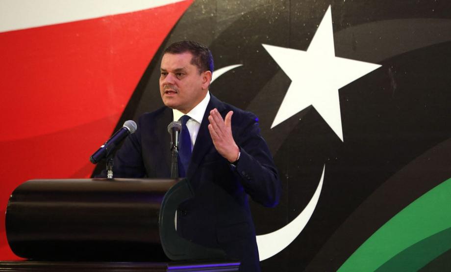 Le Premier ministre libyen désigné remet au Parlement la liste de son cabinet