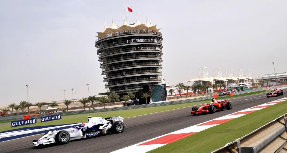 """جائزة البحرين الكبرى للفورمولا 1: حصر الحضور بالملقحين أو المتعافين من """"كوفيد-19"""""""