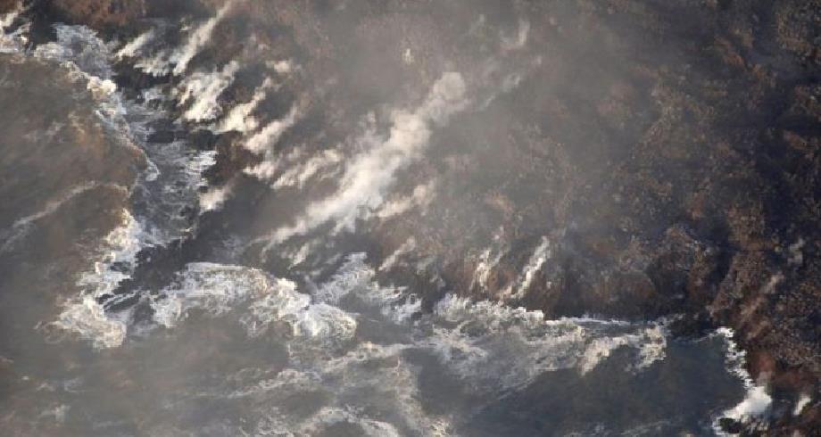 المرصد الأمريكي: أمواج تسونامي في المحيط الهادئ بعد زلزال قبالة نيوزيلندا