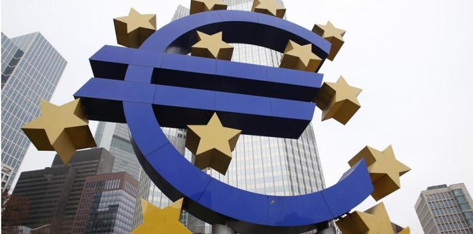 ديون منطقة اليورو قد تصل إلى 100 في المئة من الناتج المحلي الإجمالي للمرة الأولى