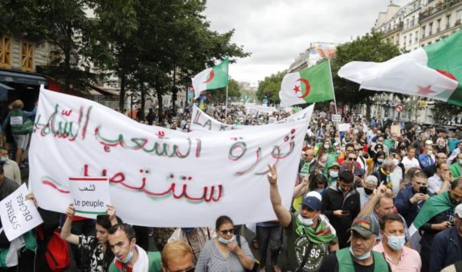 Algérie: nouvelles manifestations pour réclamer un changement radical du système
