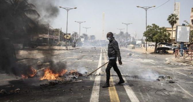 L'UA condamne les actes de violence au Sénégal