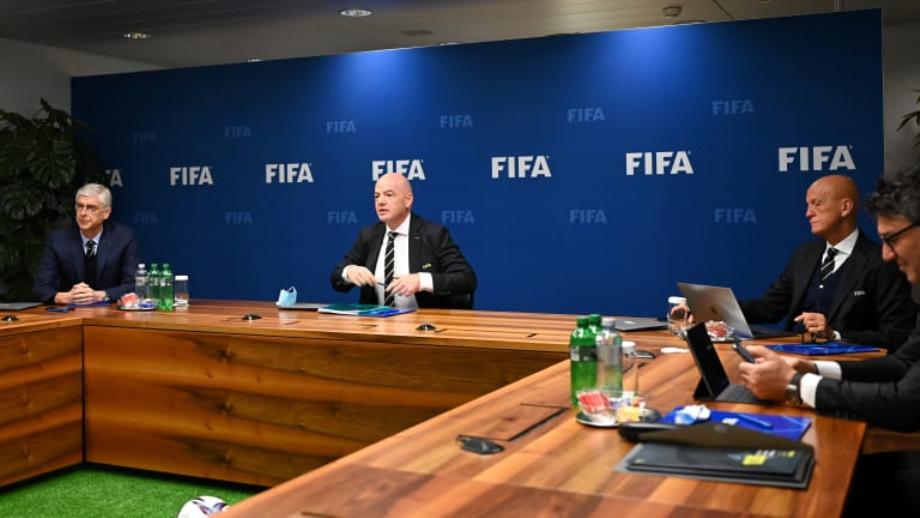 Fifa: l'IFAB clarifie les règles sur les fautes de main