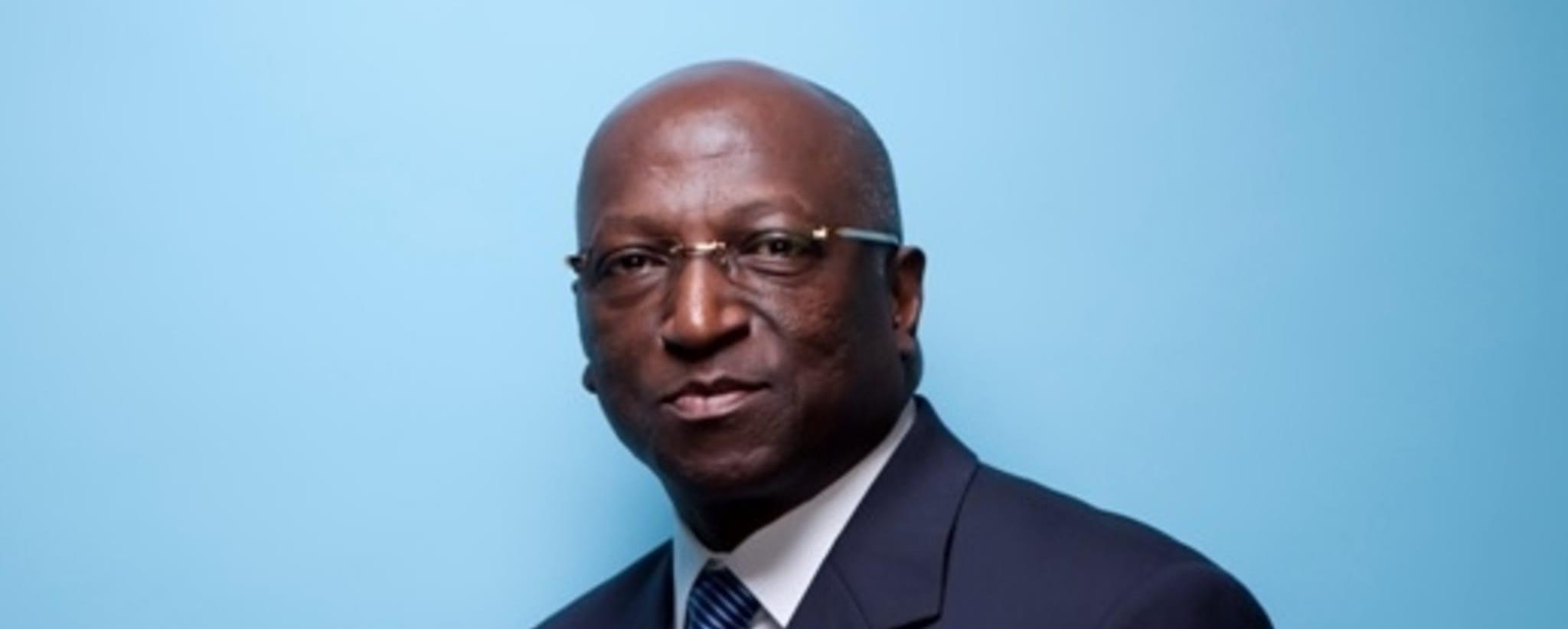 Présidence de la CAF: l'Ivoirien Jacques Anouma reitre sa candidature