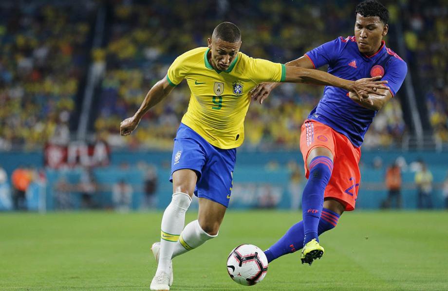 تأجيل تصفيات أمريكا الجنوبية لكأس العالم 2022