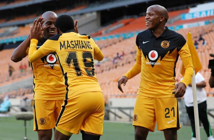 Ligue des champions : Kaizer Chiefs s'impose (2-0) face à Petro Atletico
