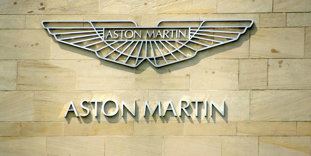 Aston Martin va construire des modèles entièrement électriques à partir de 2025