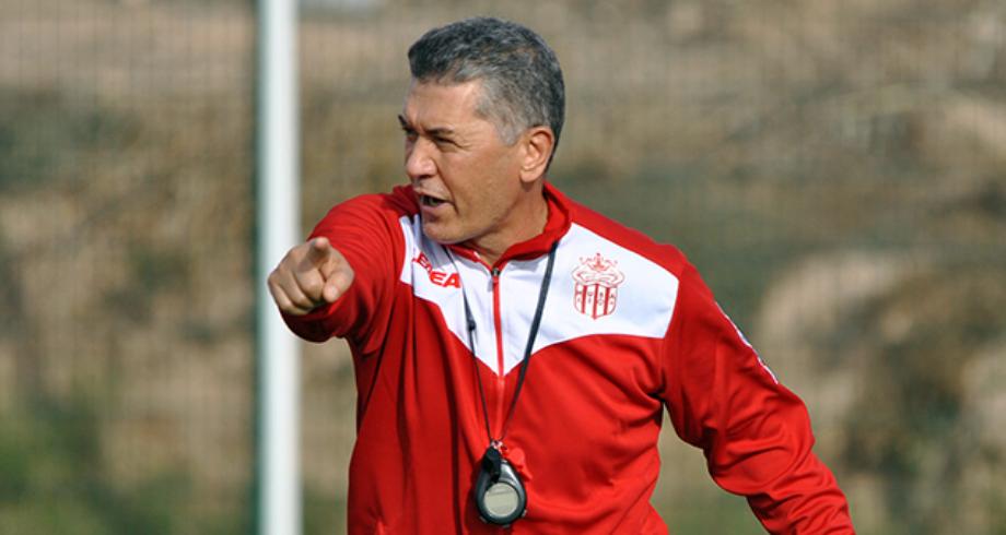 Football: Le Hassania d'Agadir se sépare de son entraineur Mounir Chebil
