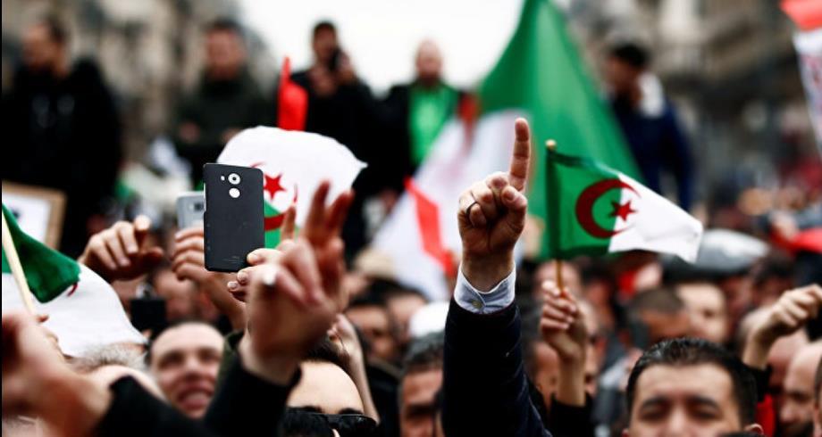 الحراك: مظاهرات جديدة في الجزائر ضد الجيش والنظام القائم
