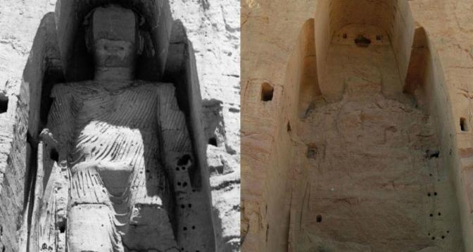 Il y a 20 ans, les Bouddhas de Bamyan disparaissaient