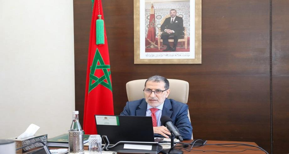 Maroc: réunion jeudi du Conseil de gouvernement