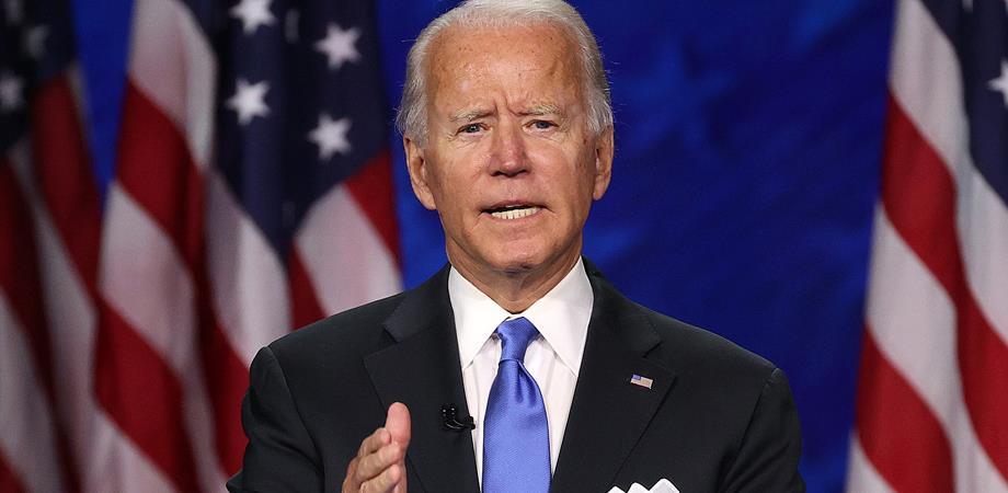 """USA: Biden annonce des mesures pour endiguer """"l'épidémie"""" des fusillades"""