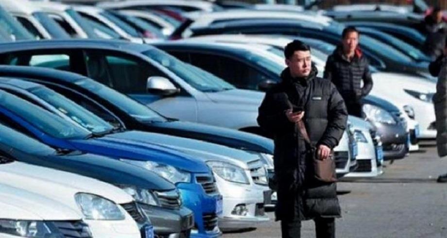 ارتفاع قياسي لمبيعات السيارات الصينية
