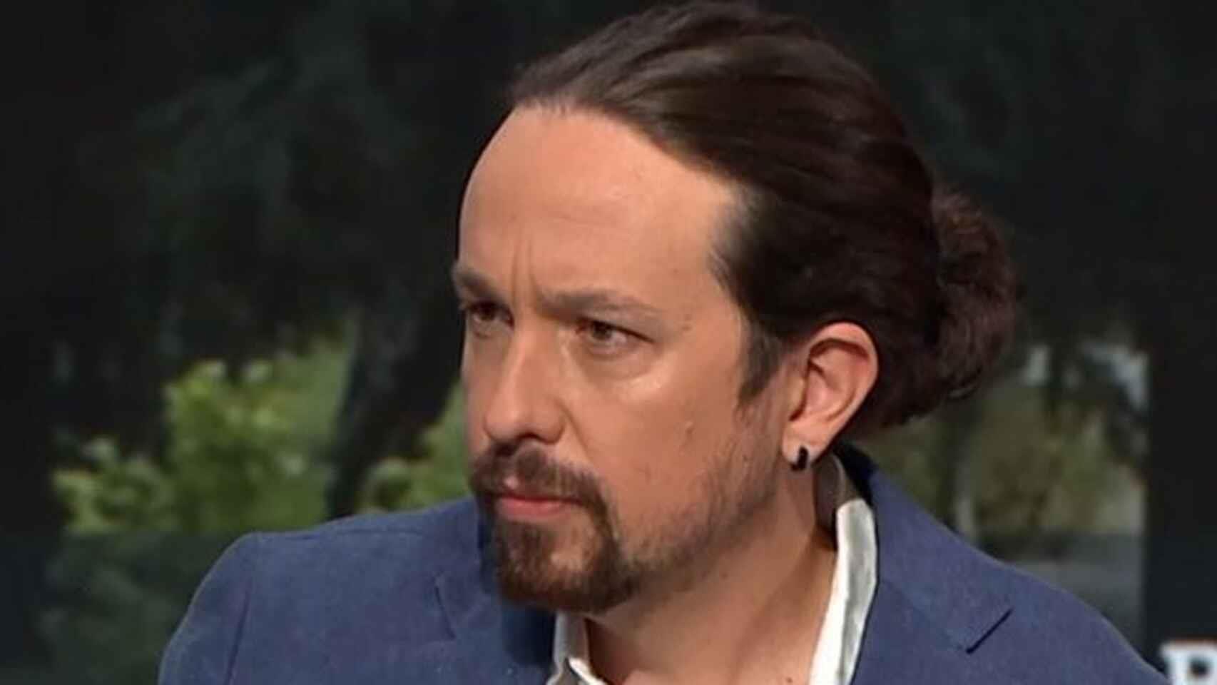 Espagne: le chef de Podemos quitte le gouvernement