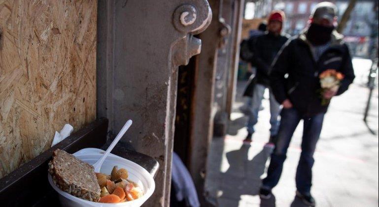 الفقراء الجدد في إيطاليا مظهر من انعكاسات عام الجائحة