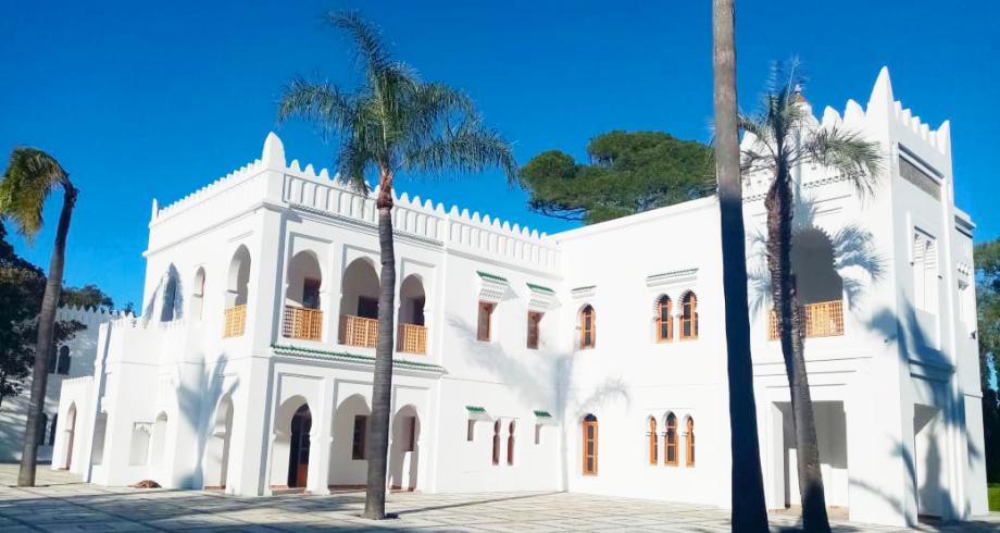 """طنجة :العرض المتحفي يتعزز بافتتاح """"متحف فيلا هاريس بطنجة"""""""