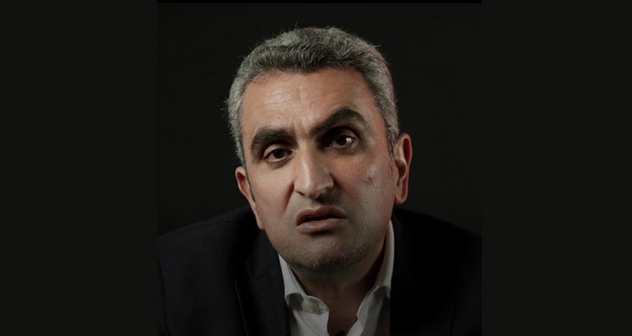 Portrait de Hicham Lahlou, designer international marocain