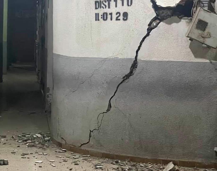 Algérie: séisme de magnitude 6 à Béjaïa