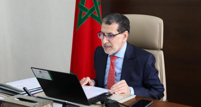 Ramadan: Le renforcement des mesures restrictives dicté par la nature imprévisible du virus ( El Otmani)