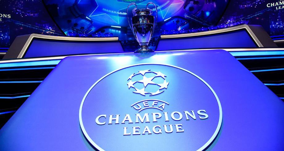دوري أبطال أوروبا .. برنامج الدورين ربع ونصف النهائي
