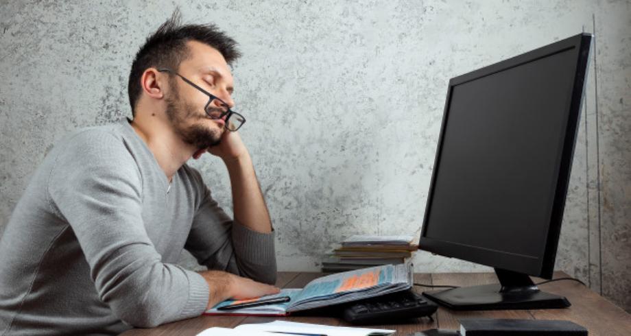 أمريكا .. موظفو مؤسسة مالية كبيرة يطلبون العمل لـ 80 ساعة أسبوعيا فقط