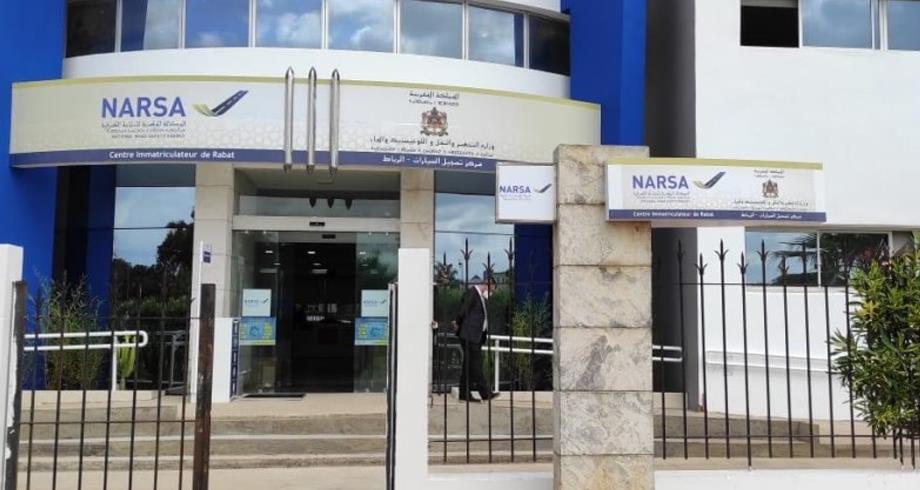 """بلاغ """"نارسا"""" حول مواعيد إيداع ملفات رخص السياقة والبطائق الرمادية"""