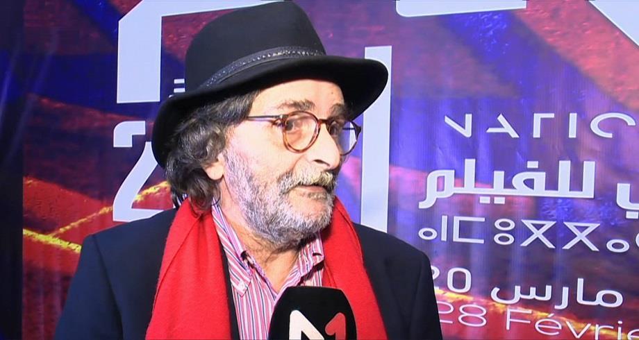 وفاة المخرج والسيناريست محمد إسماعيل