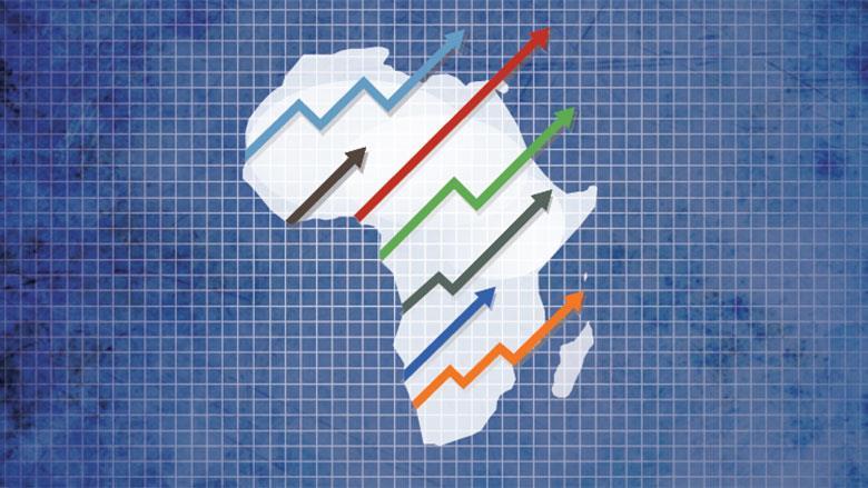توقعات بنمو اقتصاد إفريقيا خلال 2021