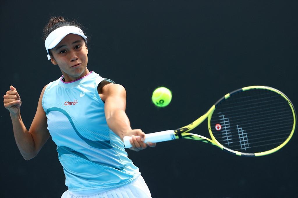 WTA Monterrey: la Canadienne Leylah Fernandez s'impose en finale