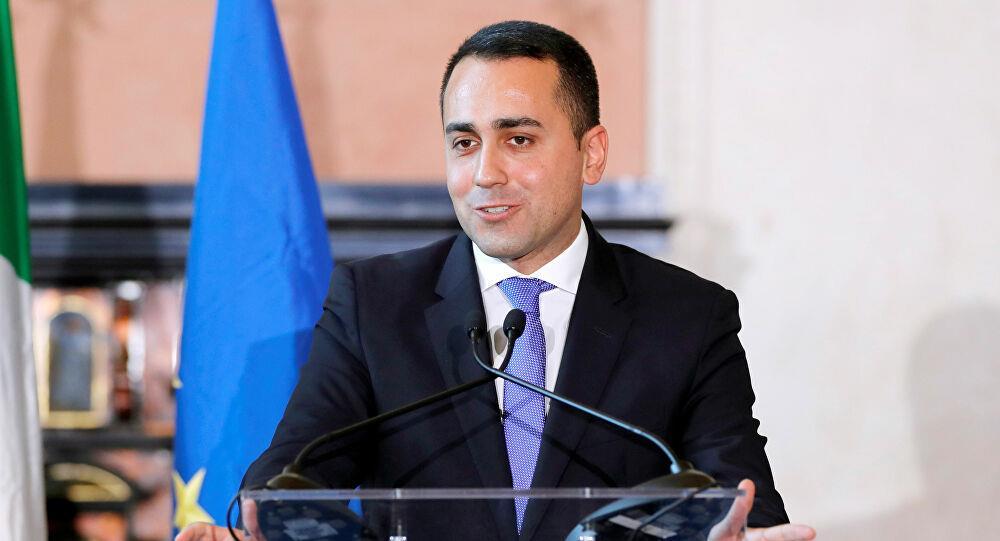 قراءة في زيارة وزير الخارجية الإيطالي إلى ليبيا