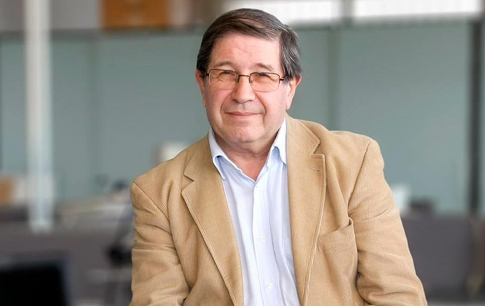 وفاة البروفيسور فاليريانو رويز هيرنانديز العضو المشارك في أكاديمية الحسن الثاني للعلوم والتقنيات
