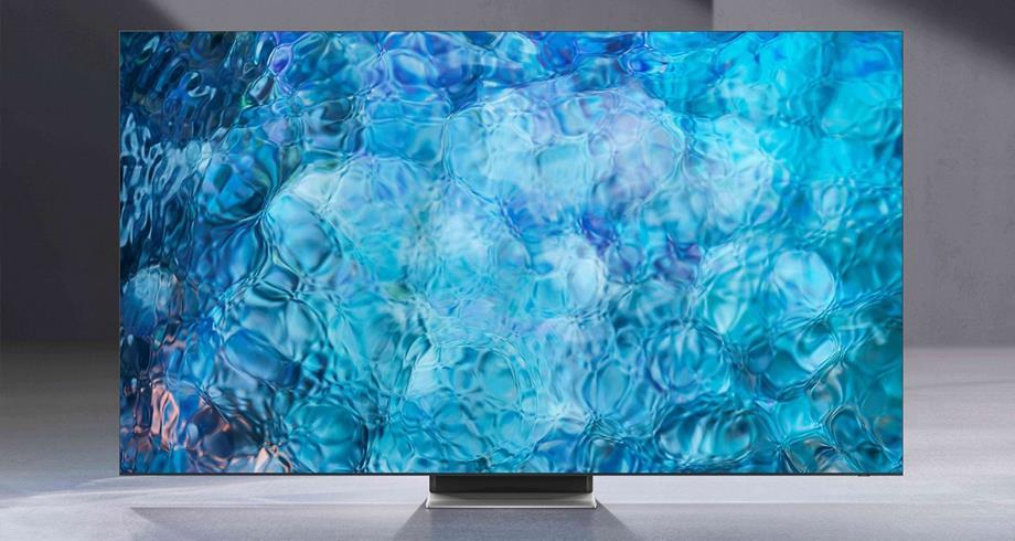 Samsung تكشف عن تشكيلة تلفزيوناتها لعام 2021