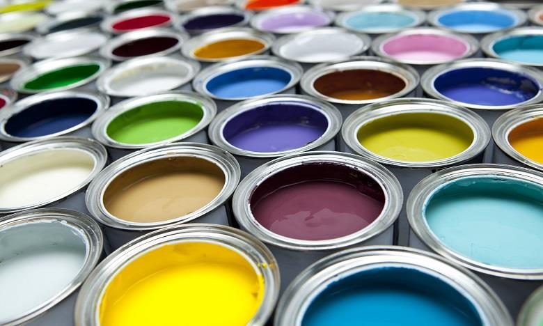 Maroc: les jetons de peinture sont désormais interdits