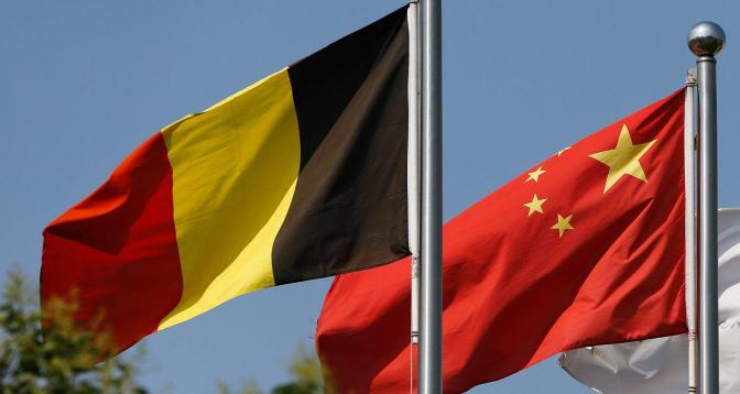 بلجيكا تستدعي السفير الصيني بعد فرض بكين عقوبات على أحد نوابها
