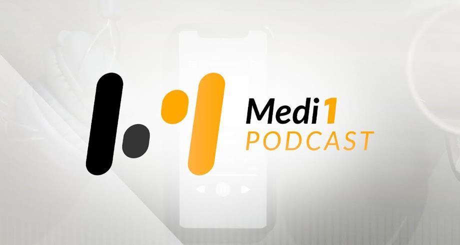 """Medi1podcast"" .. منصة رقمية تقدم محتوى حصريا ومتنوعا"