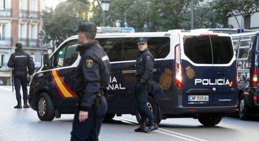 Espagne : Arrestation du Syrien Ayman Adlbi, président de la Commission islamique en Espagne, accusé de terrorisme