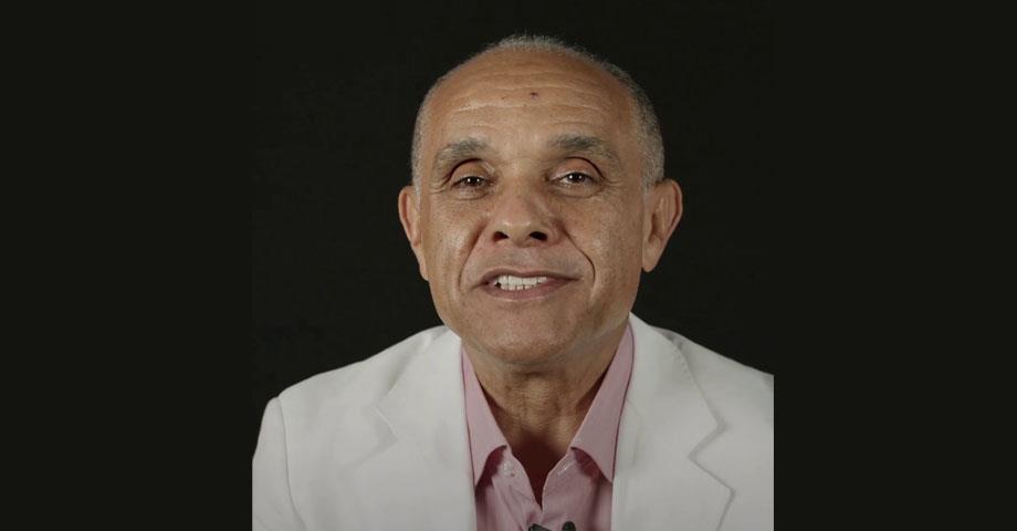 In Finé: Portrait de Aziz Daouda, athlète et entraineur marocain, ancien DTN de la FRMA