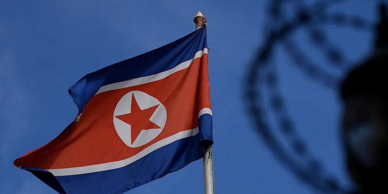 """La Corée du Nord lance """"un projectile non-identifié"""" dans la mer"""