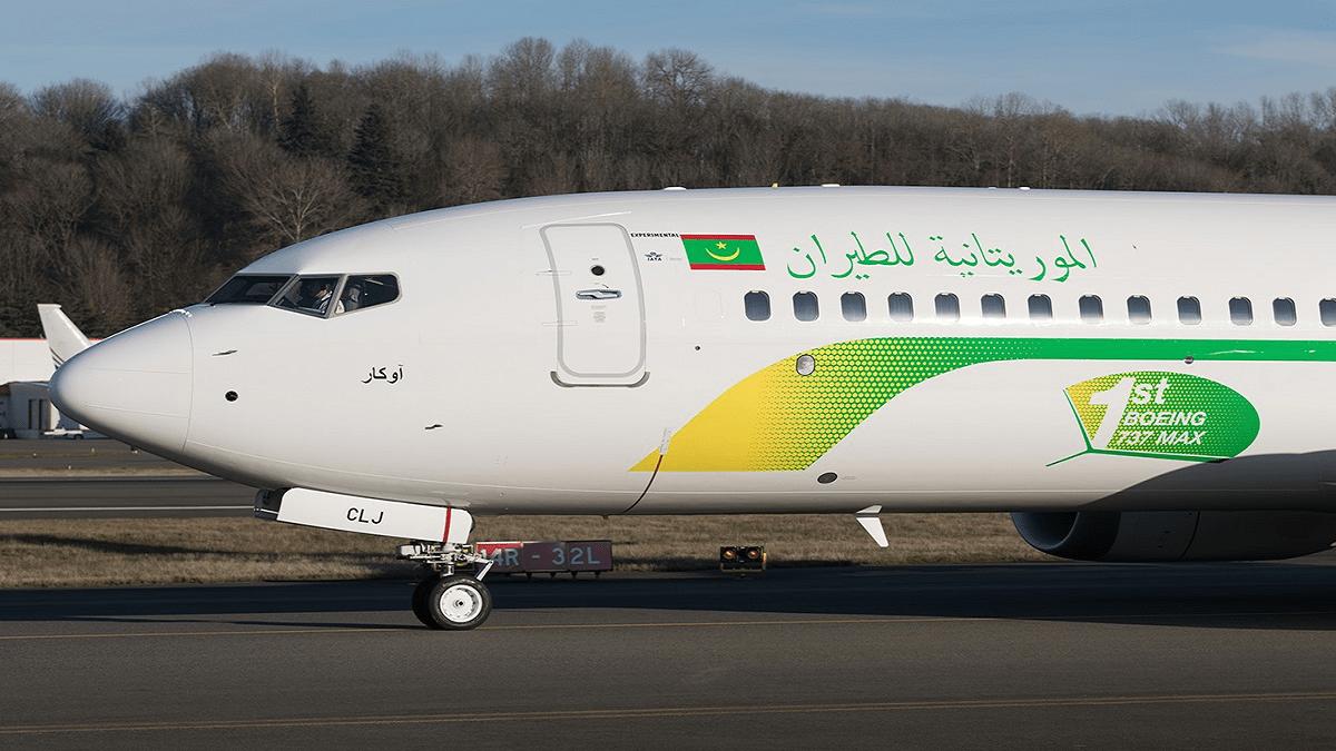 إحباط محاولة شخص أجنبي قرصنة طائرة بمطار نواكشوط الدولي