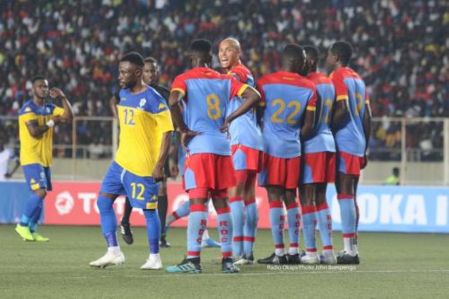 Eliminatoires CAN 2021: le Gabon qualifié aux dépens de la RDC