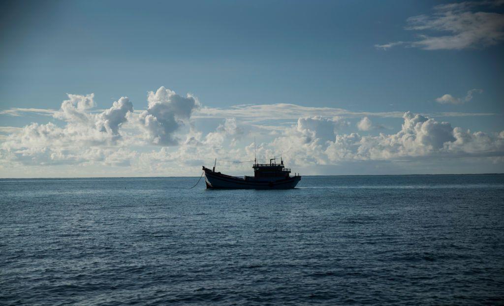 نيجيريا: مناورات مشتركة في خليج غينيا أحد الفضاءات البحرية الأكثر عرضة للقرصنة بالقارة السمراء