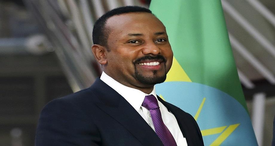 Ethiopie: le Premier ministre Abiy Ahmed prête serment pour un son second mandat de cinq ans