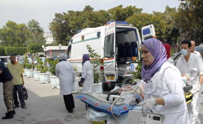 Algérie: le Syndicat national des praticiens de la santé publique décide de reprendre les manifestations